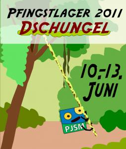 Pfingsten2011 Voranmeldung