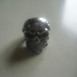 """Der """"Amulett"""" Ring"""